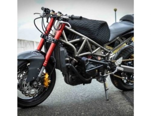 We will rework the motorcycle for you – Check the offer!